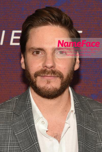 The Alienist FYC Event Daniel Bruhl - NameFace Photo Agency New York City - hello@nameface.com - nameface.com - Photo by Daniela Kirsch