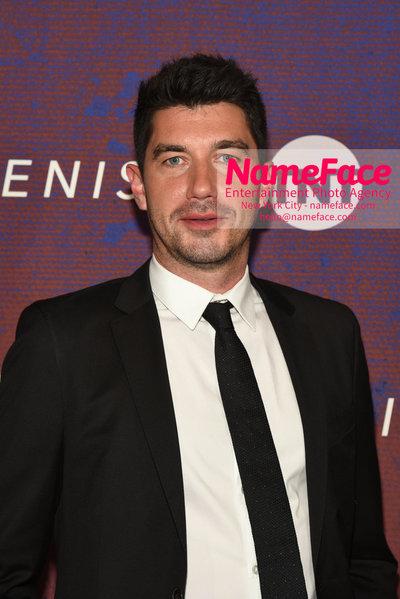 The Alienist FYC Event Jakob Verbruggen - NameFace Photo Agency New York City - hello@nameface.com - nameface.com - Photo by Daniela Kirsch