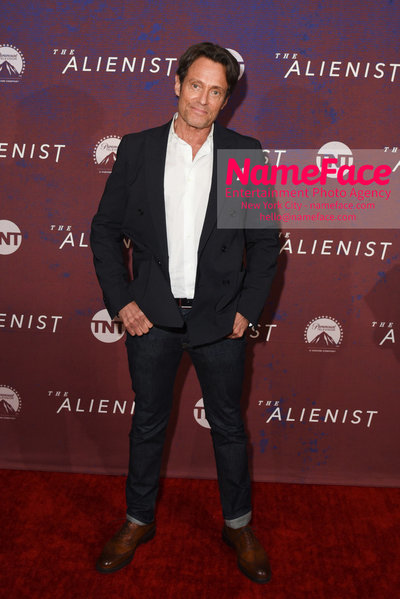The Alienist FYC Event Michael Kaplan - NameFace Photo Agency New York City - hello@nameface.com - nameface.com - Photo by Daniela Kirsch