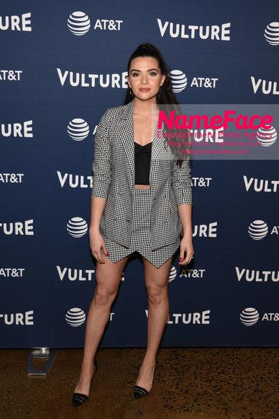 5th Annual Vulture Festival 2018 Katie Stevens - NameFace Photo Agency New York City - hello@nameface.com - nameface.com - Photo by Daniela Kirsch