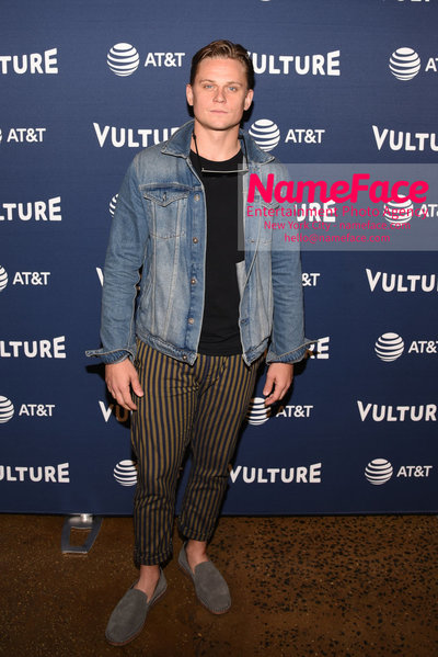 5th Annual Vulture Festival 2018 Billy Magnussen - NameFace Photo Agency New York City - hello@nameface.com - nameface.com - Photo by Daniela Kirsch