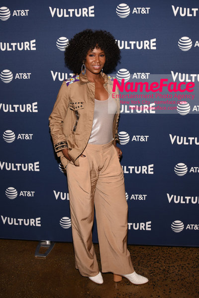5th Annual Vulture Festival 2018 Sydelle Noel - NameFace Photo Agency New York City - hello@nameface.com - nameface.com - Photo by Daniela Kirsch
