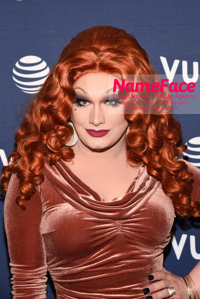 5th Annual Vulture Festival 2018 Jinkx - NameFace Photo Agency New York City - hello@nameface.com - nameface.com - Photo by Daniela Kirsch