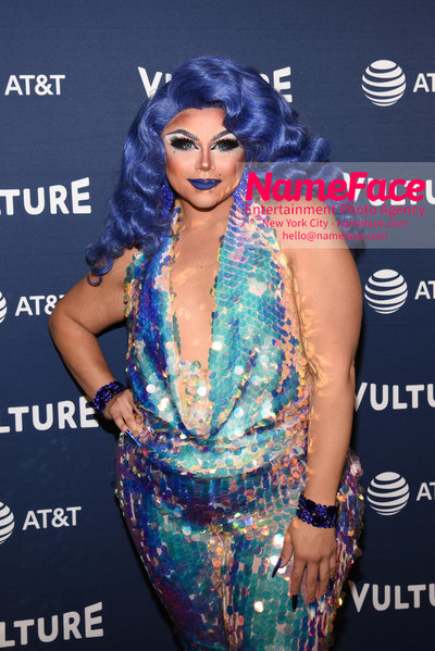 5th Annual Vulture Festival 2018 Kalorie Karbdashian-Williams - NameFace Photo Agency New York City - hello@nameface.com - nameface.com - Photo by Daniela Kirsch