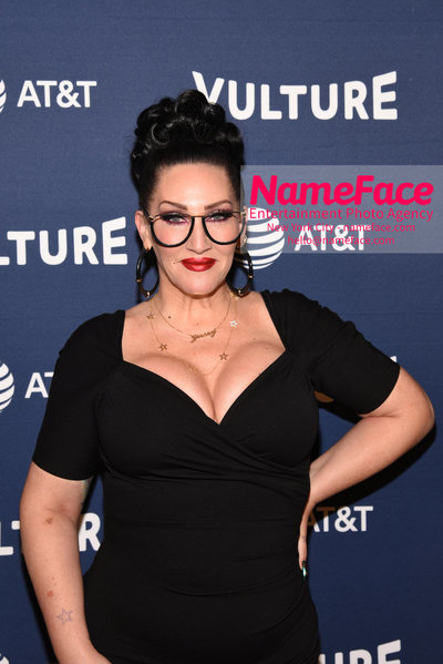 5th Annual Vulture Festival 2018 Michelle Visage - NameFace Photo Agency New York City - hello@nameface.com - nameface.com - Photo by Daniela Kirsch