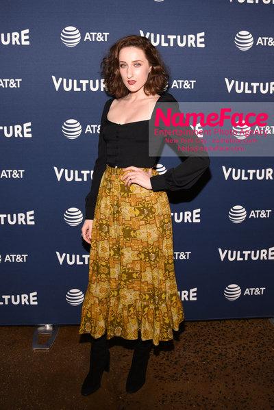 5th Annual Vulture Festival 2018 Eden Epstein - NameFace Photo Agency New York City - hello@nameface.com - nameface.com - Photo by Daniela Kirsch