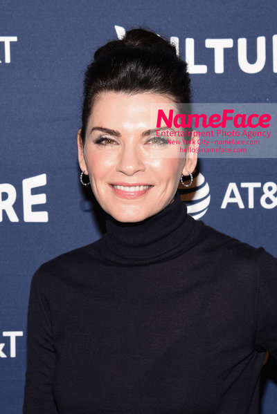 5th Annual Vulture Festival 2018 Julianna Margulies - NameFace Photo Agency New York City - hello@nameface.com - nameface.com - Photo by Daniela Kirsch