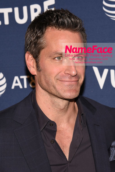 5th Annual Vulture Festival 2018 Peter Hermann - NameFace Photo Agency New York City - hello@nameface.com - nameface.com - Photo by Daniela Kirsch