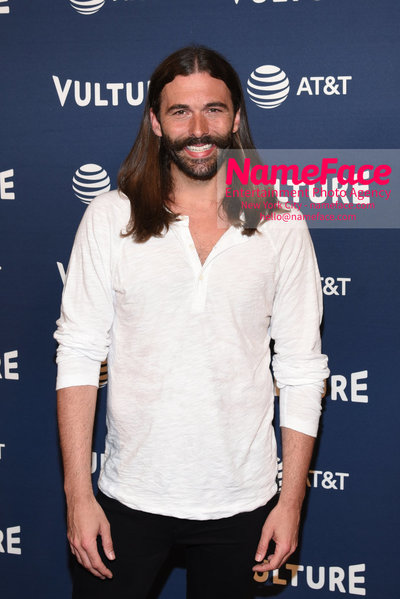 5th Annual Vulture Festival 2018 Second Day Jonathan Van Ness - NameFace Photo Agency New York City - hello@nameface.com - nameface.com - Photo by Daniela Kirsch