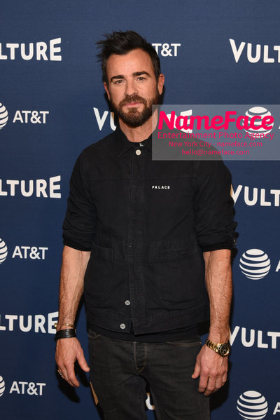 5th Annual Vulture Festival 2018 Second Day Justin Theroux - NameFace Photo Agency New York City - hello@nameface.com - nameface.com - Photo by Daniela Kirsch