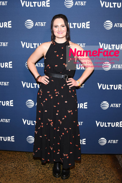 5th Annual Vulture Festival 2018 Second Day Mary Chieffo - NameFace Photo Agency New York City - hello@nameface.com - nameface.com - Photo by Daniela Kirsch