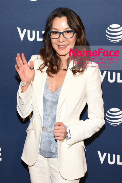 5th Annual Vulture Festival 2018 Second Day Michelle Yeoh - NameFace Photo Agency New York City - hello@nameface.com - nameface.com - Photo by Daniela Kirsch
