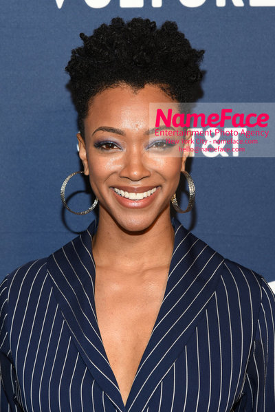 5th Annual Vulture Festival 2018 Second Day Sonequa Martin-Green - NameFace Photo Agency New York City - hello@nameface.com - nameface.com - Photo by Daniela Kirsch