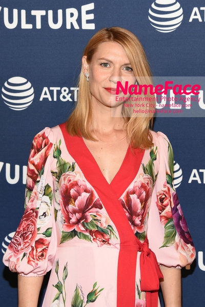 5th Annual Vulture Festival 2018 Second Day Claire Danes - NameFace Photo Agency New York City - hello@nameface.com - nameface.com - Photo by Daniela Kirsch