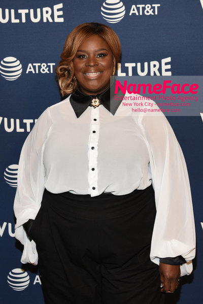 5th Annual Vulture Festival 2018 Second Day Retta - NameFace Photo Agency New York City - hello@nameface.com - nameface.com - Photo by Daniela Kirsch
