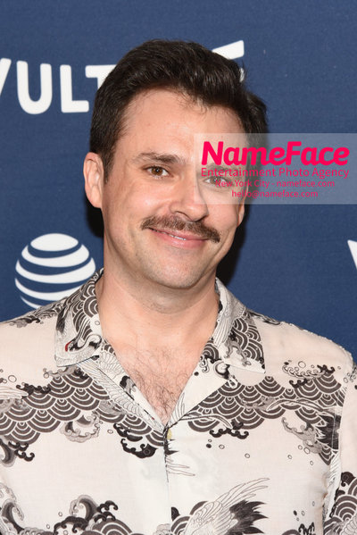 5th Annual Vulture Festival 2018 Second Day Bryan Safi - NameFace Photo Agency New York City - hello@nameface.com - nameface.com - Photo by Daniela Kirsch