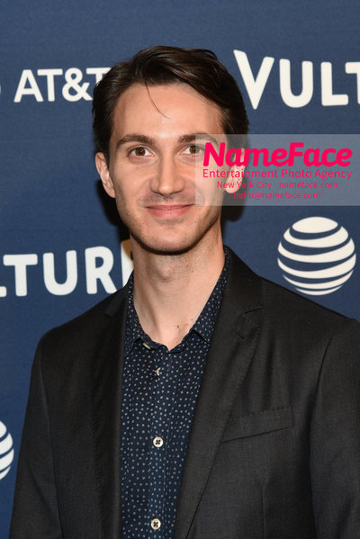 5th Annual Vulture Festival 2018 Second Day Daniel Pearle - NameFace Photo Agency New York City - hello@nameface.com - nameface.com - Photo by Daniela Kirsch