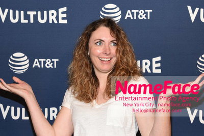 5th Annual Vulture Festival 2018 Second Day Erin Gibson - NameFace Photo Agency New York City - hello@nameface.com - nameface.com - Photo by Daniela Kirsch