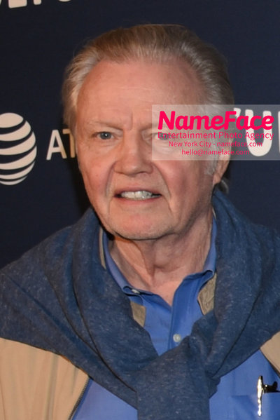 5th Annual Vulture Festival 2018 Second Day Jon Voight - NameFace Photo Agency New York City - hello@nameface.com - nameface.com - Photo by Daniela Kirsch