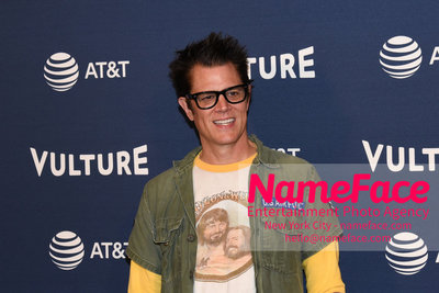 5th Annual Vulture Festival 2018 Second Day Johnny Knoxville - NameFace Photo Agency New York City - hello@nameface.com - nameface.com - Photo by Daniela Kirsch