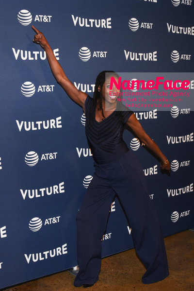 5th Annual Vulture Festival 2018 Second Day Rutina Wesley - NameFace Photo Agency New York City - hello@nameface.com - nameface.com - Photo by Daniela Kirsch
