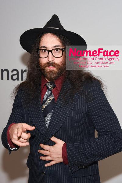 2018 Whitney Gala Sponsored By Audi Sean Lennon - NameFace Photo Agency New York City - hello@nameface.com - nameface.com - Photo by Daniela Kirsch