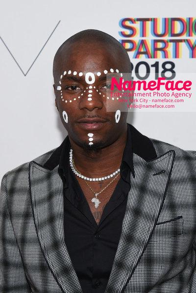 2018 Whitney Gala Sponsored By Audi Young Paris - NameFace Photo Agency New York City - hello@nameface.com - nameface.com - Photo by Daniela Kirsch