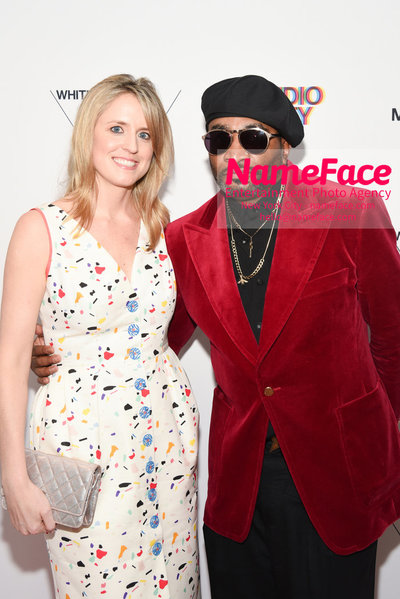 2018 Whitney Gala Sponsored By Audi Anne Huntington and Antwaun Sargent - NameFace Photo Agency New York City - hello@nameface.com - nameface.com - Photo by Daniela Kirsch