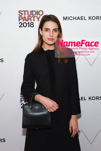 2018 Whitney Gala Sponsored By Audi Anna Kras - NameFace Photo Agency New York City - hello@nameface.com - nameface.com - Photo by Daniela Kirsch