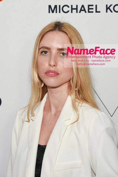 2018 Whitney Gala Sponsored By Audi Eva Wilds - NameFace Photo Agency New York City - hello@nameface.com - nameface.com - Photo by Daniela Kirsch