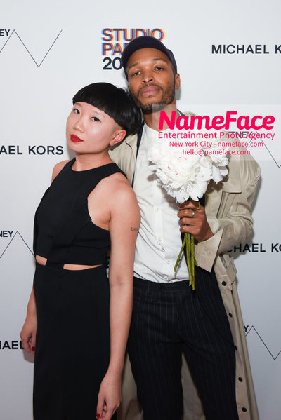 2018 Whitney Gala Sponsored By Audi Jia Jia Fei and Antwaun Sargent - NameFace Photo Agency New York City - hello@nameface.com - nameface.com - Photo by Daniela Kirsch