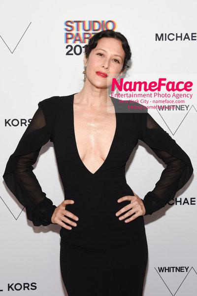 2018 Whitney Gala Sponsored By Audi Natane Boudreau - NameFace Photo Agency New York City - hello@nameface.com - nameface.com - Photo by Daniela Kirsch