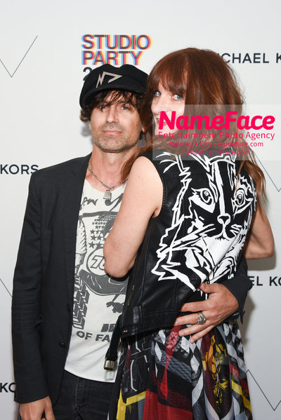 2018 Whitney Gala Sponsored By Audi Todd DiCurcio and Megan DiCiurcio - NameFace Photo Agency New York City - hello@nameface.com - nameface.com - Photo by Daniela Kirsch