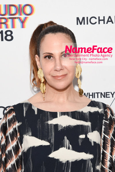 2018 Whitney Gala Sponsored By Audi Alyson Cafiero - NameFace Photo Agency New York City - hello@nameface.com - nameface.com - Photo by Daniela Kirsch