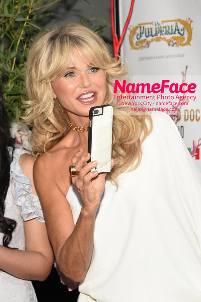BELLA New York Beauty Cover Launch Party hosted by Alexa Ray Joel Christie Brinkley - NameFace Photo Agency New York City - hello@nameface.com - nameface.com - Photo by Daniela Kirsch