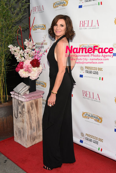 BELLA New York Beauty Cover Launch Party hosted by Alexa Ray Joel Countess LuAnn de Lesseps - NameFace Photo Agency New York City - hello@nameface.com - nameface.com - Photo by Daniela Kirsch