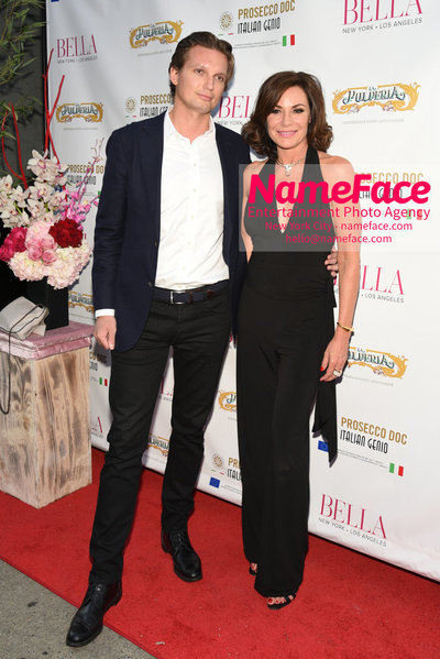BELLA New York Beauty Cover Launch Party hosted by Alexa Ray Joel Eric and Countess LuAnn de Lesseps - NameFace Photo Agency New York City - hello@nameface.com - nameface.com - Photo by Daniela Kirsch