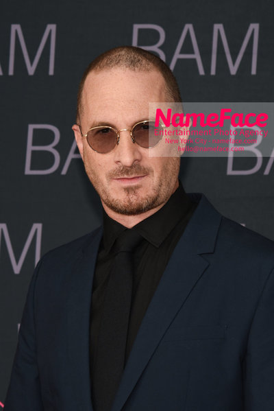 BAM Gala 2018 Darren Aronofsky - NameFace Photo Agency New York City - hello@nameface.com - nameface.com - Photo by Daniela Kirsch