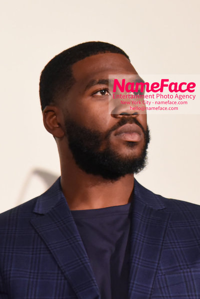 CWCBExpo - 5th Annual Cannabis World Congress & Business Exposition Mike James - NameFace Photo Agency New York City - hello@nameface.com - nameface.com - Photo by Daniela Kirsch