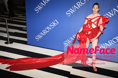 2018 CFDA Fashion Awards Di Mondo - NameFace Photo Agency New York City - hello@nameface.com - nameface.com - Photo by Steve Eichner