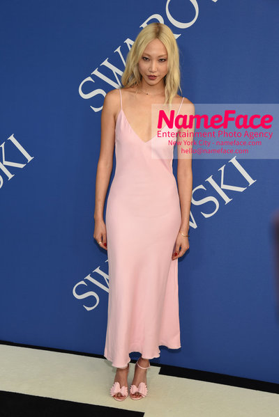 2018 CFDA Fashion Awards Soo Joo Park - NameFace Photo Agency New York City - hello@nameface.com - nameface.com - Photo by Steve Eichner