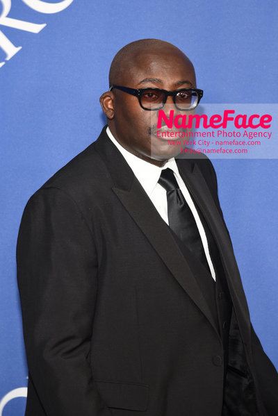 2018 CFDA Fashion Awards Edward Enninful - NameFace Photo Agency New York City - hello@nameface.com - nameface.com - Photo by Steve Eichner
