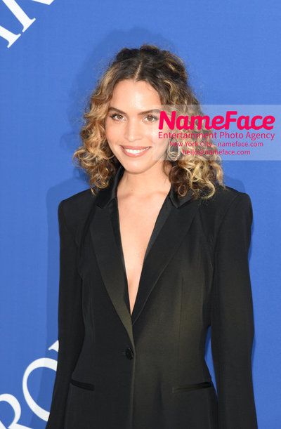 2018 CFDA Fashion Awards Cleo Wade - NameFace Photo Agency New York City - hello@nameface.com - nameface.com - Photo by Steve Eichner