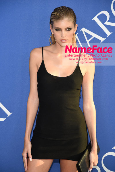 2018 CFDA Fashion Awards Devon Windsor - NameFace Photo Agency New York City - hello@nameface.com - nameface.com - Photo by Steve Eichner