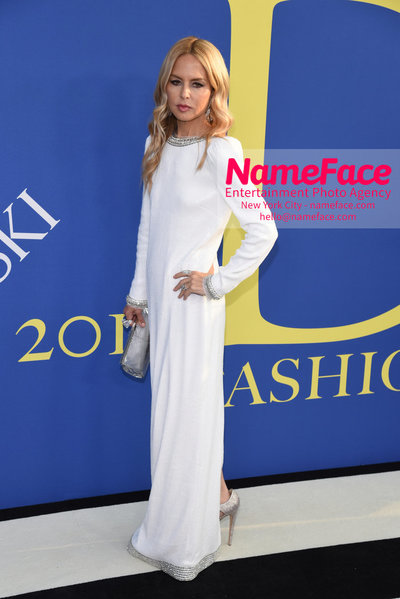 2018 CFDA Fashion Awards Rachel Zoe - NameFace Photo Agency New York City - hello@nameface.com - nameface.com - Photo by Steve Eichner