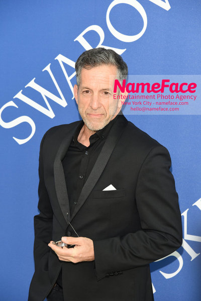 2018 CFDA Fashion Awards Kenneth Cole - NameFace Photo Agency New York City - hello@nameface.com - nameface.com - Photo by Steve Eichner