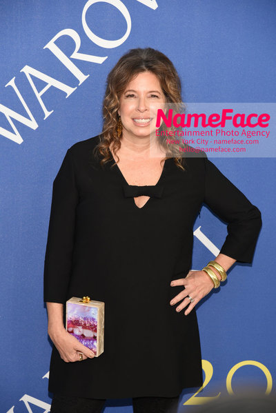 2018 CFDA Fashion Awards Anne Pasternak - NameFace Photo Agency New York City - hello@nameface.com - nameface.com - Photo by Steve Eichner