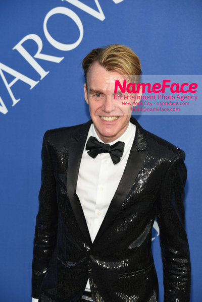2018 CFDA Fashion Awards Ken Downing - NameFace Photo Agency New York City - hello@nameface.com - nameface.com - Photo by Steve Eichner
