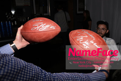 4th Annual Children Of The City Charity Bowl Atmosphere - NameFace Photo Agency New York City - hello@nameface.com - nameface.com - Photo by Daniela Kirsch