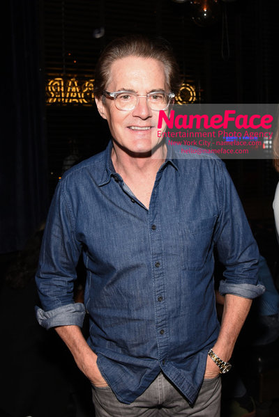 Youtube with The Cinema Society host a screening of Impulse - After Party Kyle MacLachlan - NameFace Photo Agency New York City - hello@nameface.com - nameface.com - Photo by Daniela Kirsch